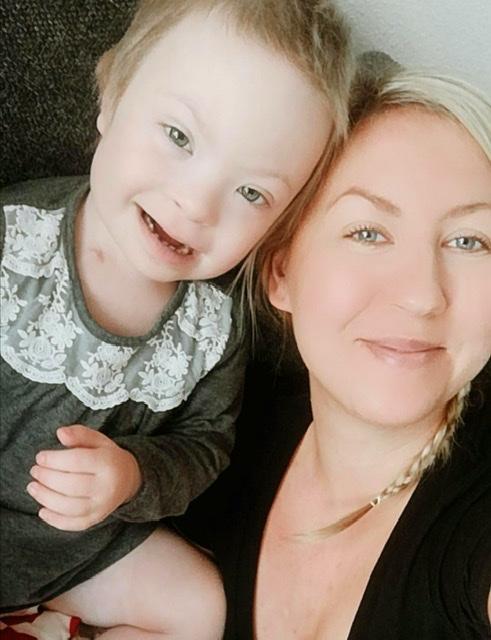 Vertaisperheen lapsen akuutti lymfaattinen leukemia