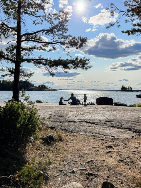 Touhukas perheloma Kymenlaaksossa – Kotka, Hamina, Pyhtää ja Loviisa
